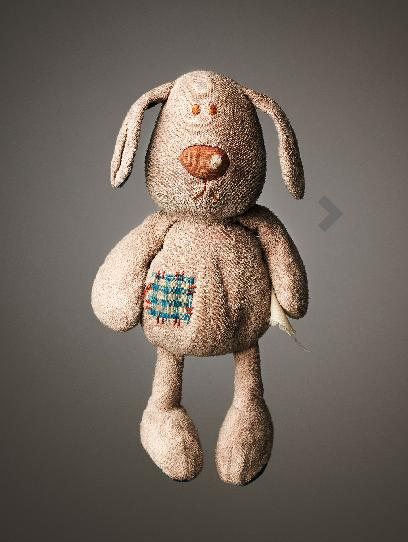 Foto bunny