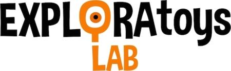 Logo ExploraToysLab copia